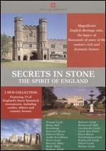 Secrets in Stone: The Spirit of England