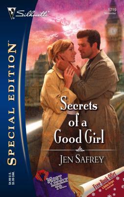 Secrets of a Good Girl - Safrey, Jen