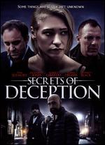 Secrets of Deception - Josh Webber
