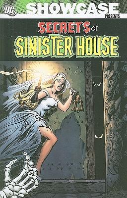 Secrets of Sinister House - DC Comics (Creator)