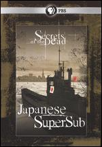 Secrets of the Dead: Japanese SuperSub - Eric Stange
