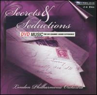 Secrets & Seductions [DVD Audio] - Jannelle Guillot (voiceover); London Philharmonic Orchestra; Don Jackson (conductor)