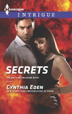 Secrets - Eden, Cynthia