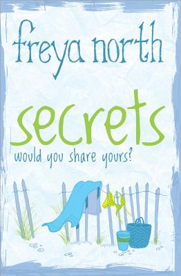 Secrets - North, Freya