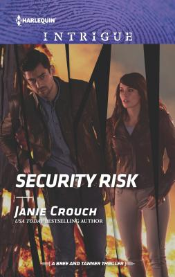 Security Risk - Crouch, Janie
