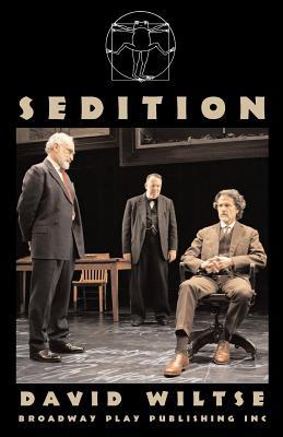 Sedition - Wiltse, David
