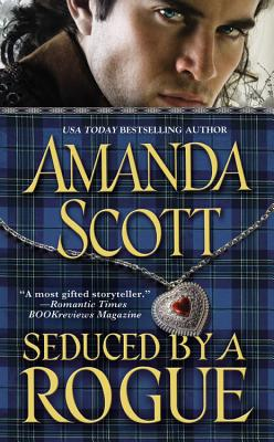 Seduced by a Rogue - Scott, Amanda, B.a