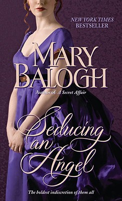 Seducing an Angel - Balogh, Mary