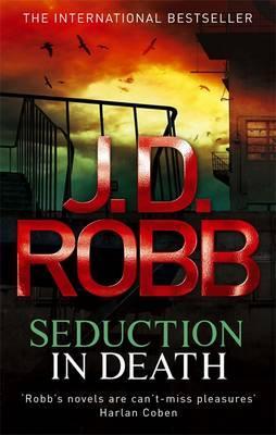 Seduction In Death - Robb, J. D.