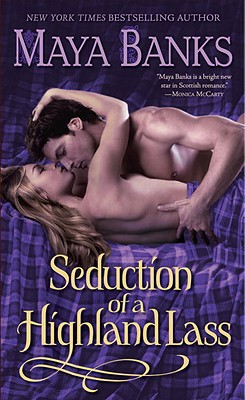 Seduction of a Highland Lass - Banks, Maya