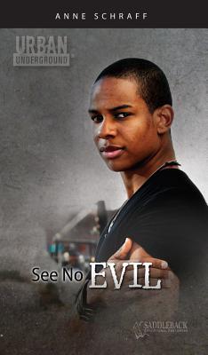 See No Evil - Schraff, Anne, Ms.