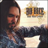 See The Light (Wal-Mart) - Bo Bice
