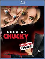 Seed of Chucky [Blu-ray] - Don Mancini