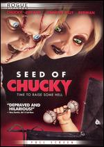 Seed of Chucky [P&S] [Rated] - Don Mancini