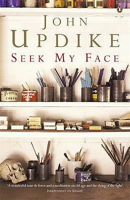 Seek My Face - Updike, John