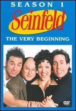 Seinfeld: Season 1 - The Very Beginning [Includes Digital Copy]
