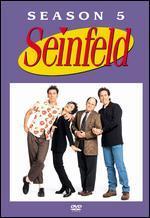 Seinfeld: Season 5 [4 Discs]