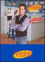 Seinfeld: Seasons 1, 2 and 3 [8 Discs]