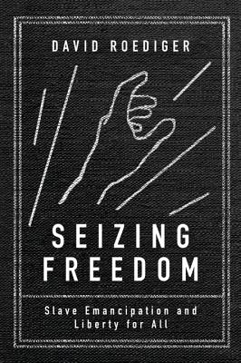 Seizing Freedom: Slave Emancipation and Liberty for All - Roediger, David R