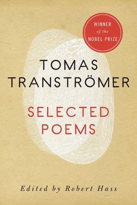 Selected Poems 1954 - 1986 - Transtromer, Tomas