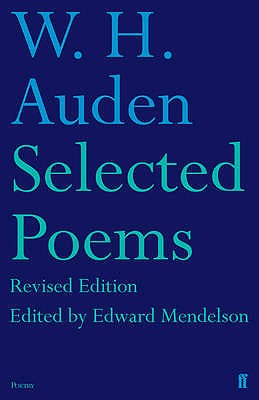 Selected Poems - Auden, W. H.
