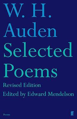 Selected Poems - Auden, W.H.