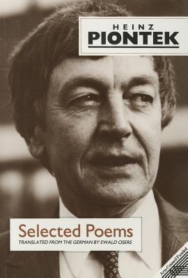 Selected Poems - Piontek, Heinz