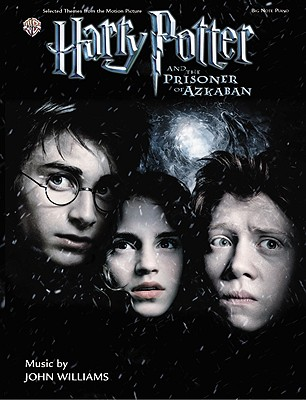Selected Themes from the Motion Picture Harry Potter and the Prisoner of Azkaban: Level 2 - Williams, John (Composer), and Lew, Gail (Composer)