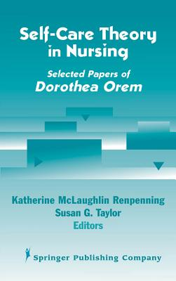 research papers dorothea orem Selected papers of dorothea orem  deficit nursing theory in germany an  integrative review and meta-analysis of self-care research in thailand, 1988- 1999.