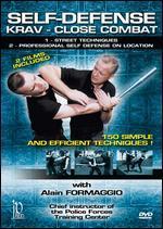 Self-Defense: Krav - Close Combat