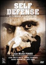 Self Defense & Penchak Silat System