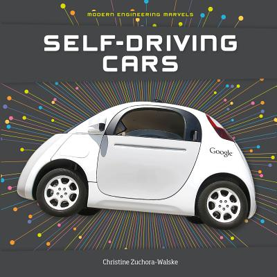 Self-Driving Cars - Zuchora-Walske, Christine