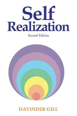 Self Realization - Gill, Davinder