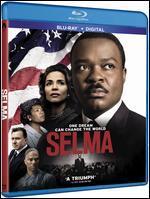 Selma [Includes Digital Copy] [Blu-ray]
