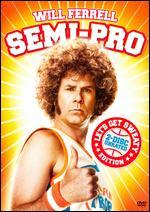 Semi-Pro [2 Discs] - Kent Alterman