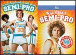 Semi-Pro [Special Edition] [2 Discs] [Blu-ray/DVD]