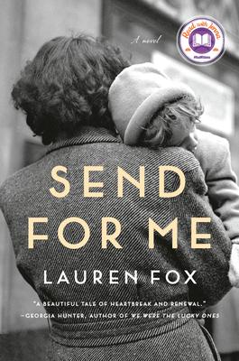 Send for Me - Fox, Lauren