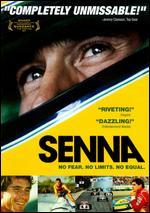 Senna - Asif Kapadia