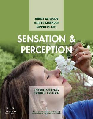 Sensation And Perception Wolfe Pdf