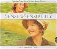 Sense and Sensibility - Patrick Doyle