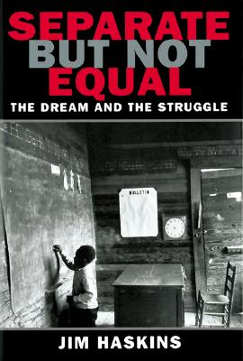 Separate But Not Equal - Haskins, James