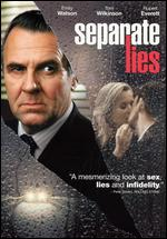 Separate Lies - Julian Fellowes