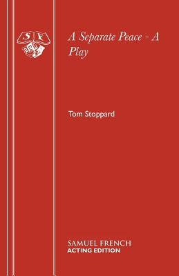 Separate Peace - Stoppard, Tom