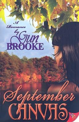 September Canvas - Brooke, Gun