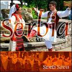 Serbia: Traditional Music