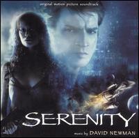 Serenity [Original Motion Picture Soundtrack] - David Newman