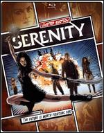 Serenity [SteelBook] [Includes Digital Copy] [UltraViolet] [Blu-ray/DVD] [2 Discs] - Joss Whedon