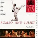 Sergei Prokofiev: Romeo and Juliet