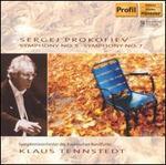 Sergej Prokofiev: Symphony No. 5; Symphony No. 7