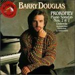 Sergey Prokofiev: Piano Sonatas Nos. 2 & 7; Cinderella